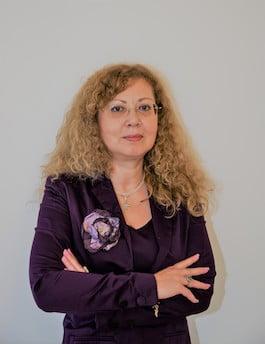 Marieta Avram