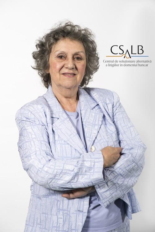 Simona Valceanu